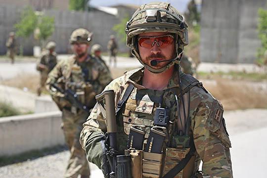 Erhvervsprojekt for soldater droppet