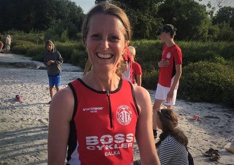 BM i maratonløb
