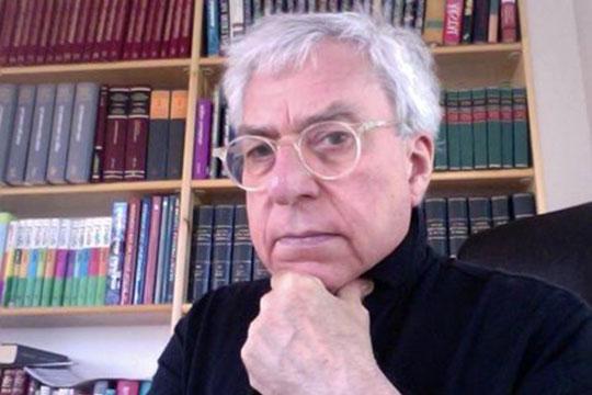 Georg Metz fortæller om national stolthed