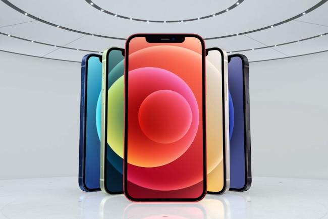 Apple-lancering af ny iPhone overrasker igen