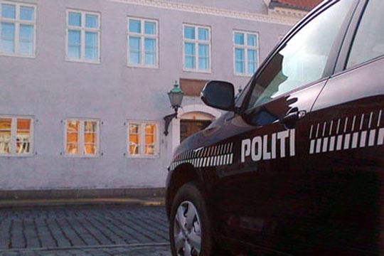 56-årig far anklaget for voldtægt af mindreårig datter
