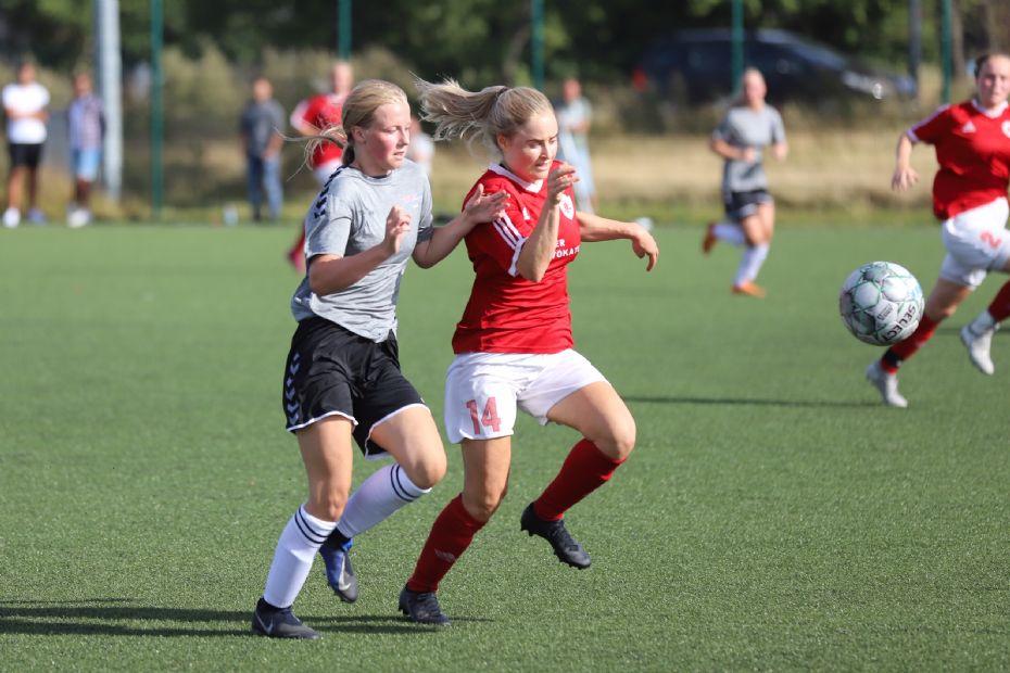 Ny træner for BK Bornholm