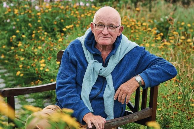 Peter Olesens mange stille steder