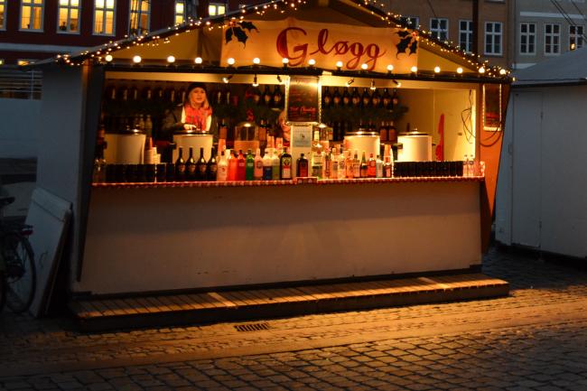Julemarked i Nexø får tilskud