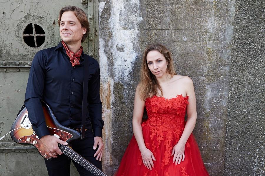 Usædvanlig koncert i Svaneke