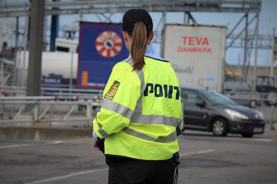 Svensk kærestepar afvist ved grænsen