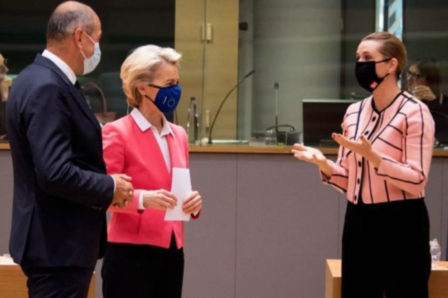 EU skruer bissen på overfor uretfærdigheder