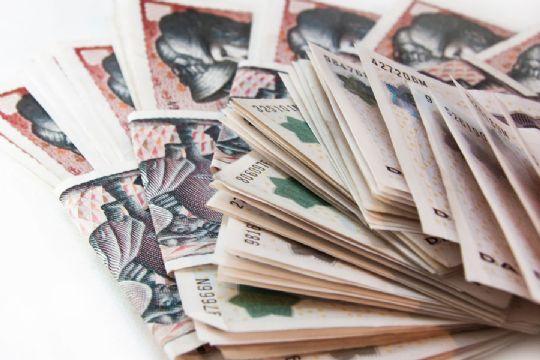 Rønne-firma har kapital på 12,5 mio. kr.