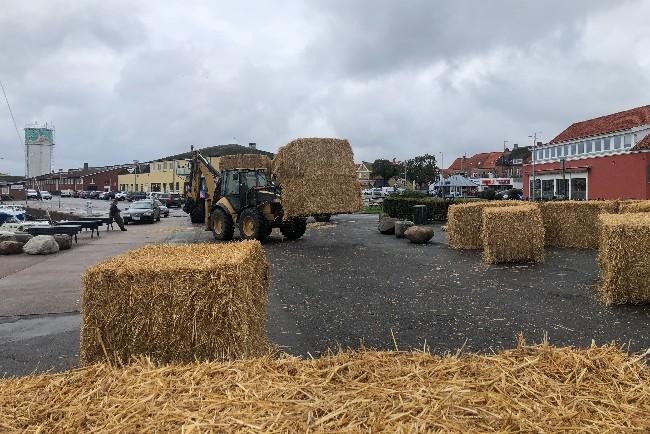 Nexø gør klar til livlig efterårsferie