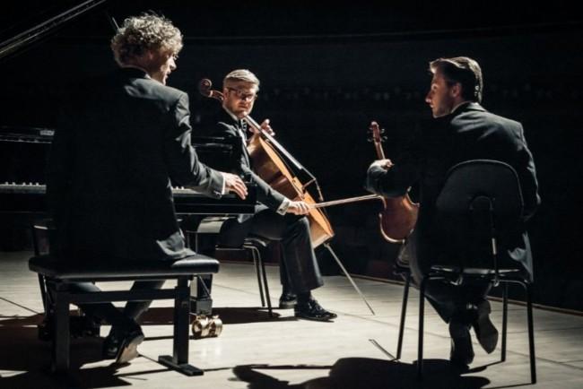 Kendt trio giver klassisk koncert i Svaneke