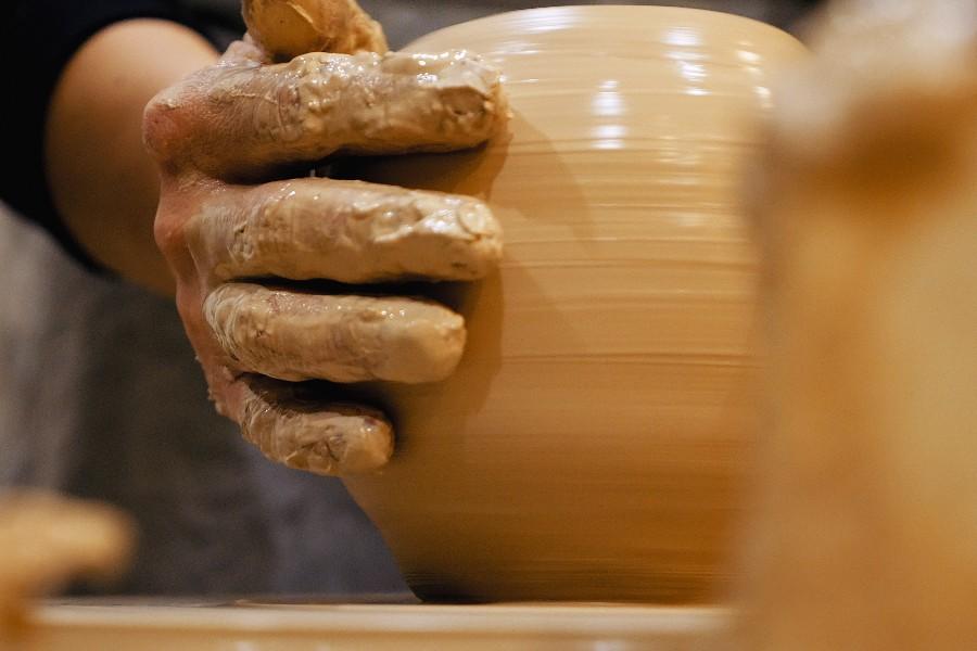 BRK vil ikke betale fragt af keramik