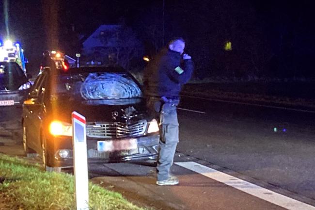 Bilist i dødsulykke ikke påvirket