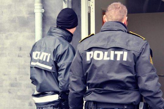 Politiet fandt kraftige piller hos 16-årig pige