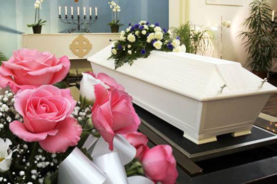 Antallet af dødsfald lavere end i fjor