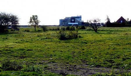 Nye boliger skal skabe vækst i Nexø
