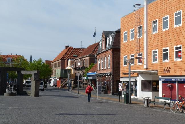 Bornholm rammes af restriktioner