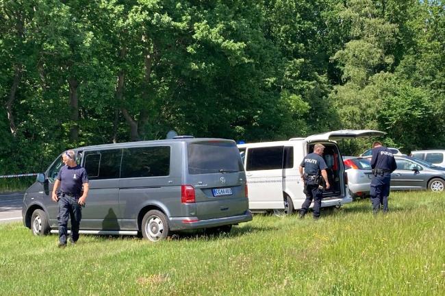 To brødre dømt for drab i Nordskoven