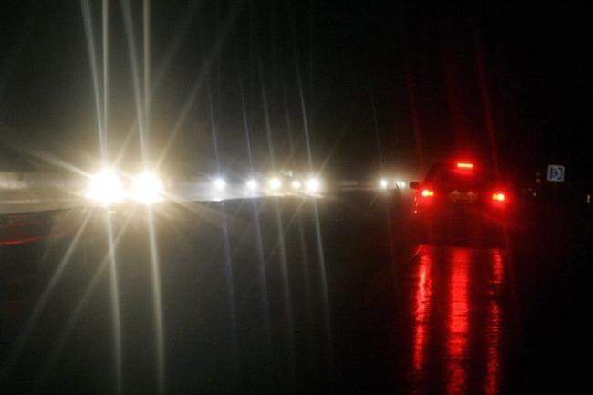 Politiet: Lygtefejl på mange biler