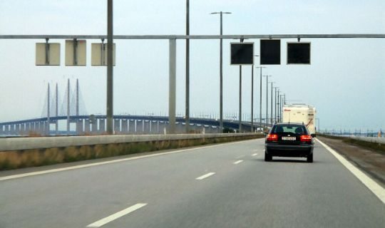 Destination Bornholm ønsker lavere brotakst