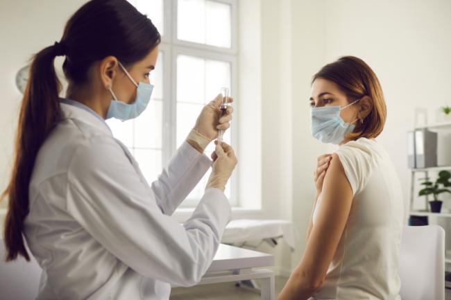 Bornholm ikke blandt første til vaccine