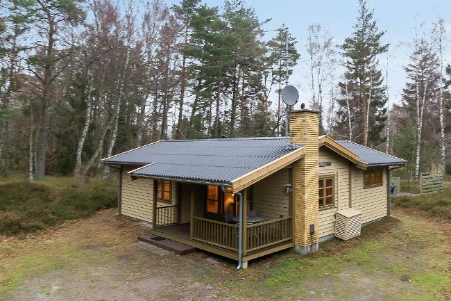 Sommerhus nær Dueodde Strand