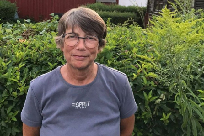 Bestyrelsespost til Annette Stæhr