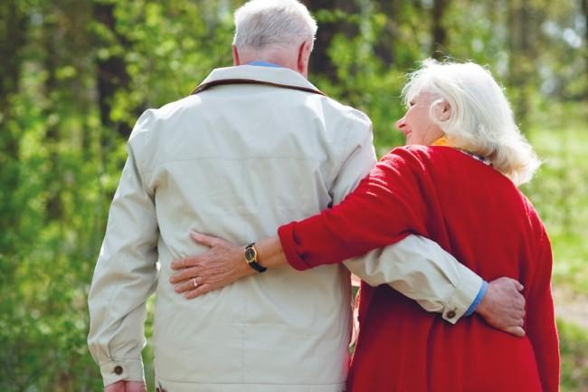Særlig indsats for demente borgere