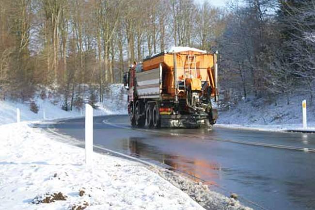 Frost - og rust - er på vej
