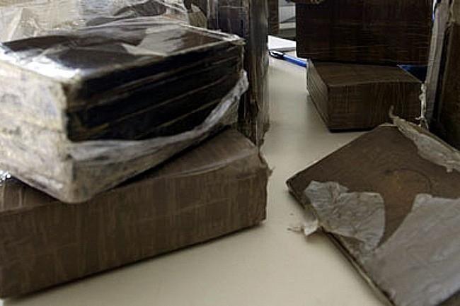 Politiet behandler flere narkosager