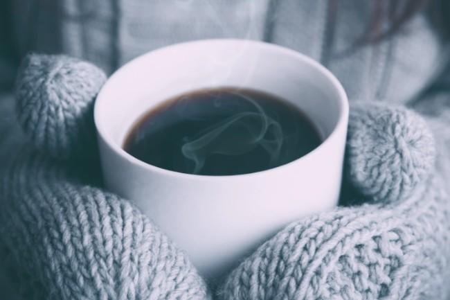 Elektronik hjælper dig gennem den kolde vintertid