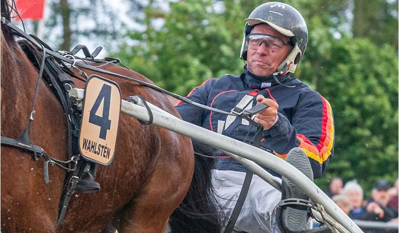 Tre bornholmere nomineret til hestegalla