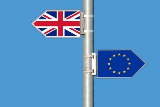 Farvel Storbritannien