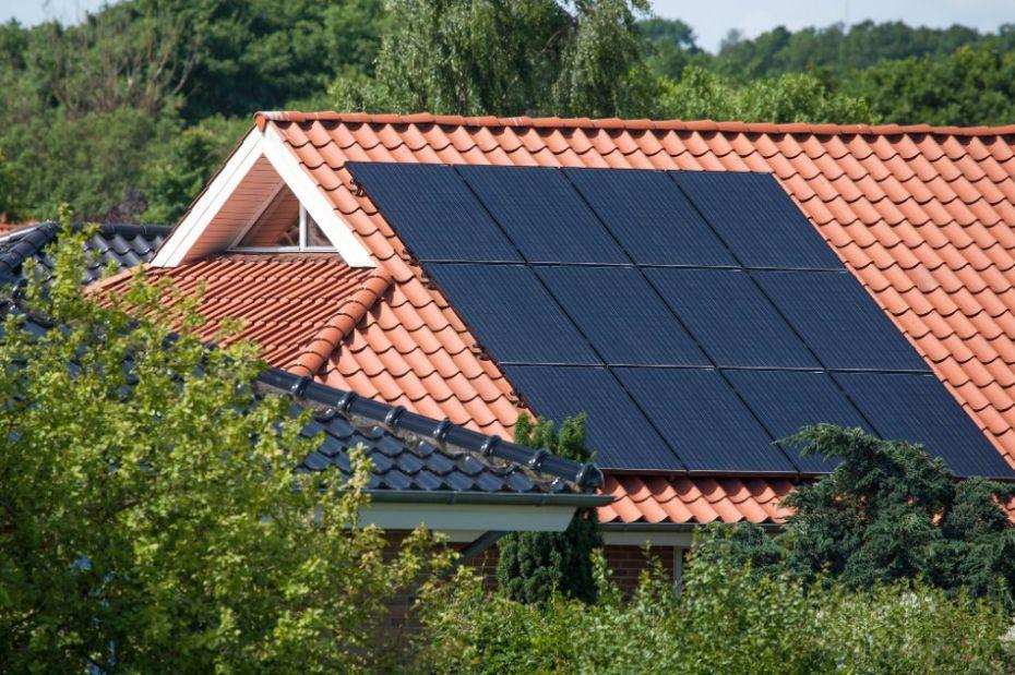 Den bæredygtige bolig er en bæredygtig ide