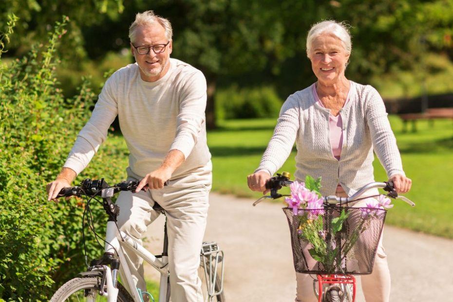 El-cykler øger mobilitet - men også risiko