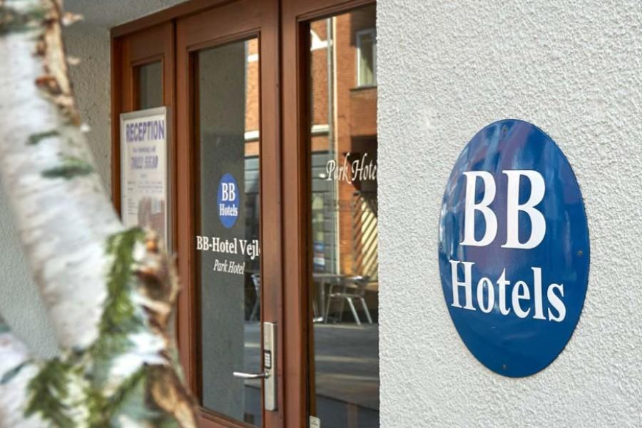 Vækst hos hotelkæden BB-Hotels i Rønne