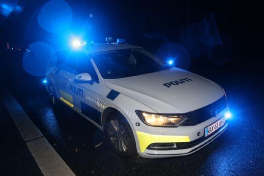 23-årig fik sin bil beslaglagt