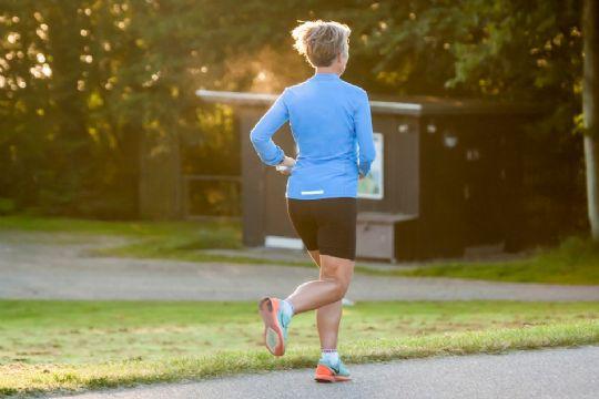 Løb uden at få vabler