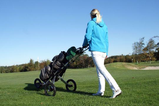 Golf har fortsat godt fat i danskerne