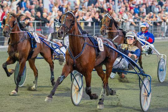 Bornholms fireårsmester til start i Sverige
