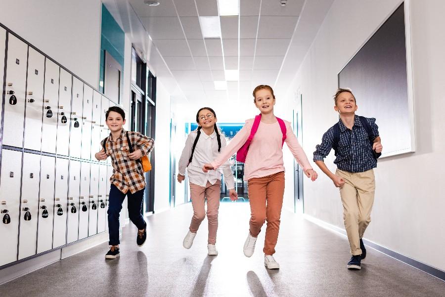 Stort ønske at flytte små elever til Rønne