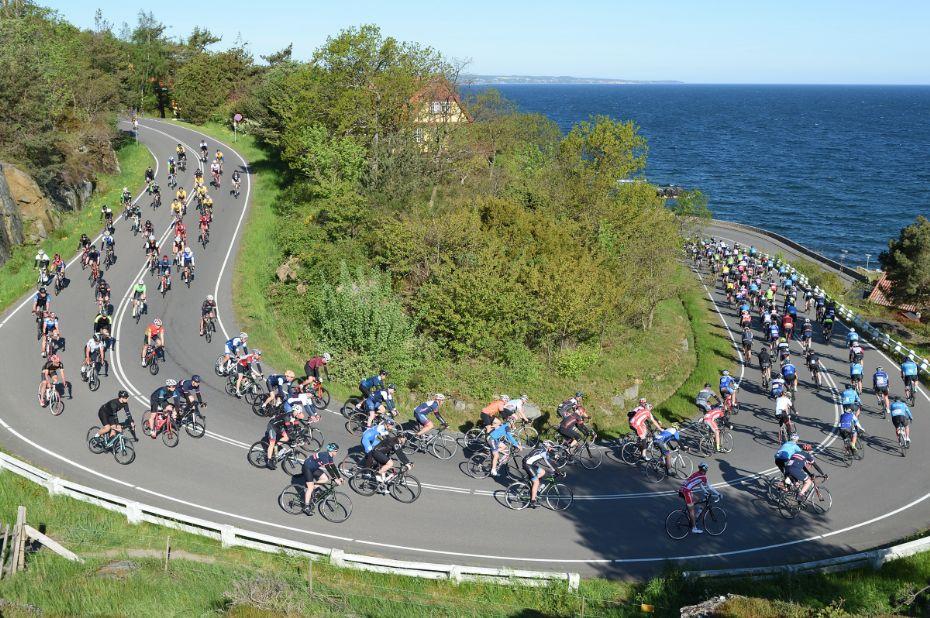 BornFondo: Cykelklub afventer