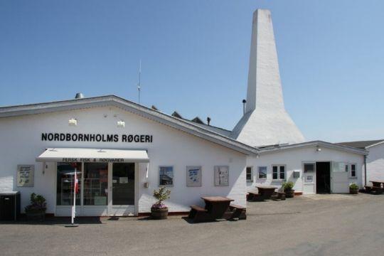 Nordbornholms Røgeri havde nedgang