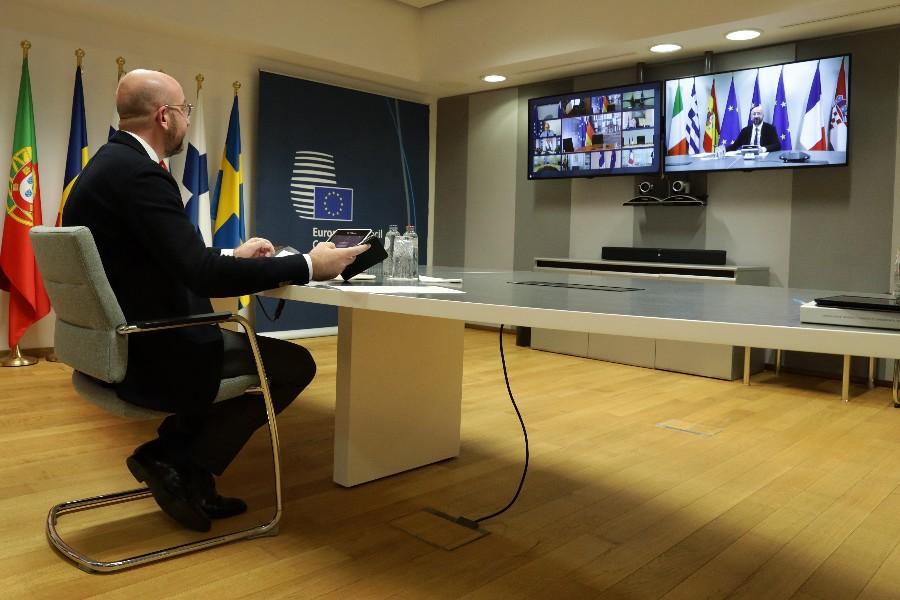 EU-samarbejdet skal styrkes på sundhedsområdet