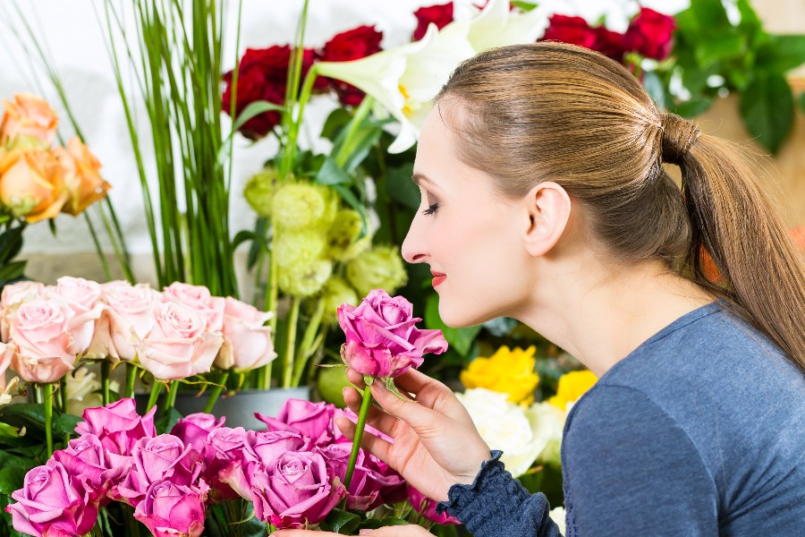 Blomsterbutik gav underskud