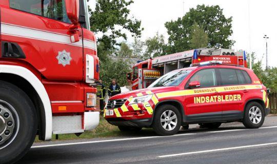Et år med røde tal i brandvæsnet