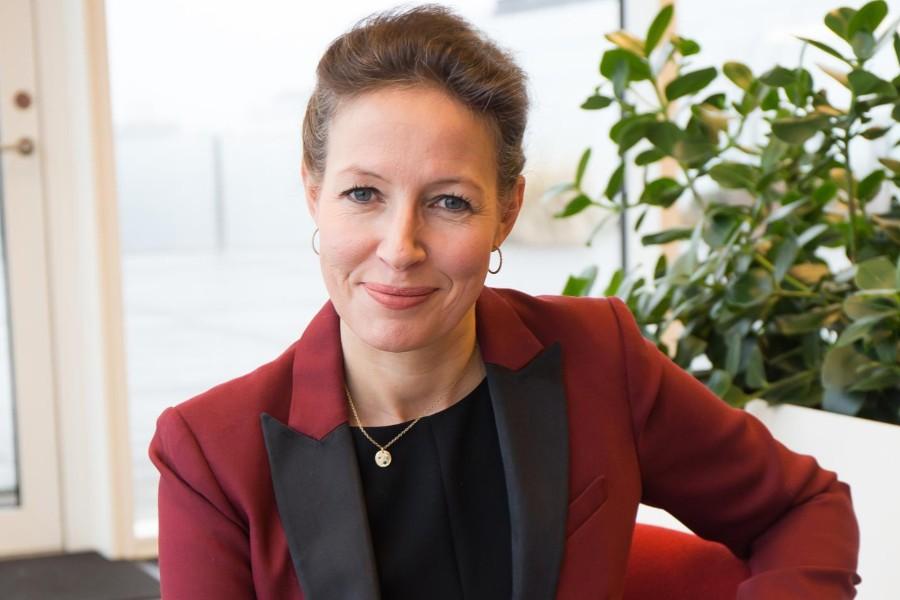Ny formand i erhvervsfonden
