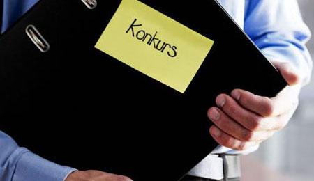 Kadeau begæret konkurs