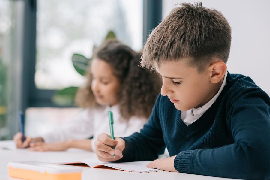 Stigende antal børn med psykiske udfordringer