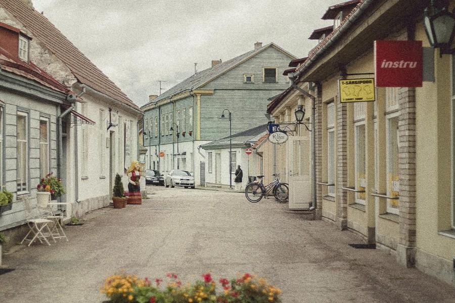 Saaremaa vil samarbejde med Bornholm