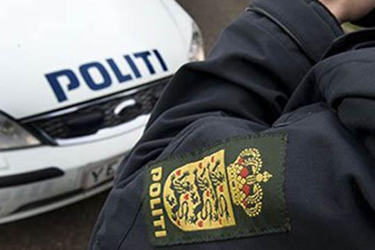 Tre unge anholdt for vold